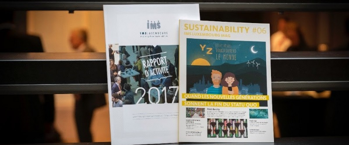 IMS, entreprises, facilitateur d'initiatives, Sustainability,
