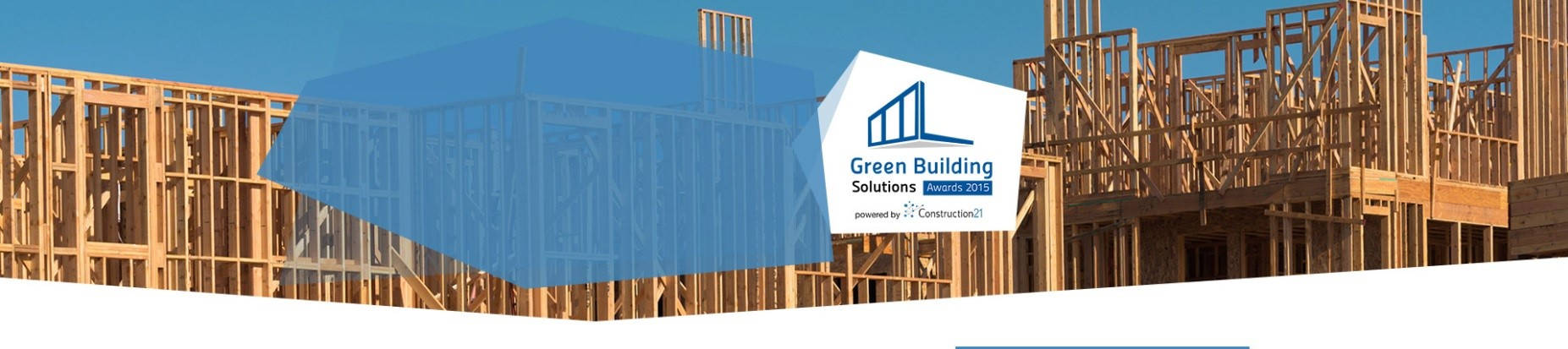 Green Building Solutions Awards 2015, le Luxembourg a élu ses gagnants !
